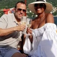 Steven Greener,Tamron Hall husband