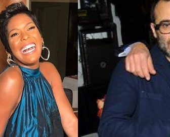 Tamron Hall's Husband Steven Greener