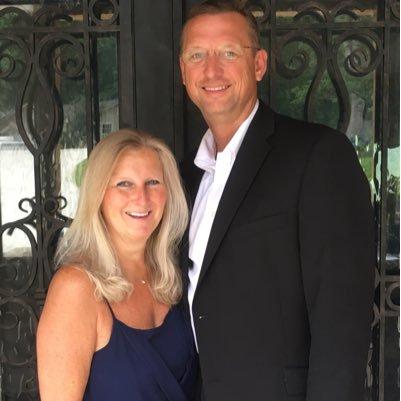 Georgia Southern University Store >> Doug Collins' wife Lisa Collins (Bio, Wiki, Photos)