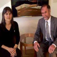 Frank Lindh & Marilyn Walker