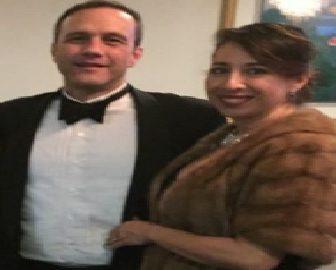 Paul Nehlen's Wife Gabriela Lire