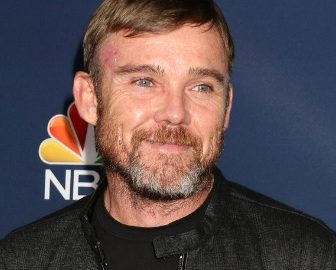 Ricky Schroder Girlfriend Jessica