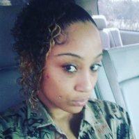 Tanisha Foster
