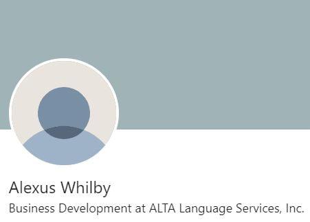 Alexus Whilby