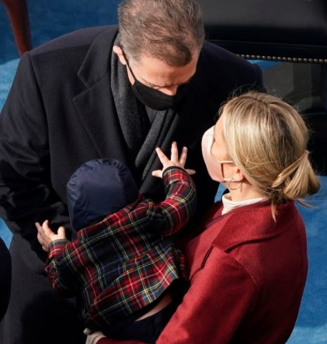 Melissa Cohen,Hunter Biden wife