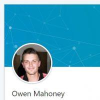 Owen Mahoney