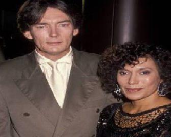 Silvana Gallardo Billy Drago's Wife