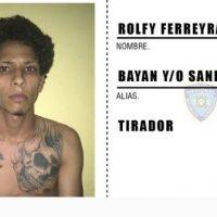 Rolfi Ferreyra Cruz