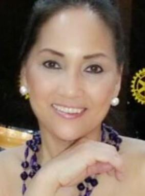 Jocelyn Madulid