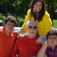 Kenny Rogers's Wife Wanda Miller (Bio, Wiki)