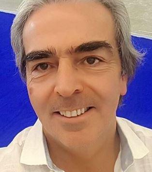 Lorenzo Lazo