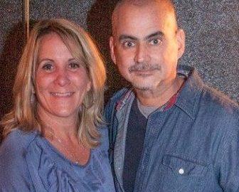 Ground Zero Responder Luis Alvarez' wife Alaine Parker Alvarez