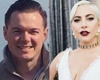 Lady Gaga's New Boyfriend Audio Engineer Daniel Horton