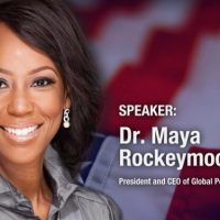Maya Rockeymoore