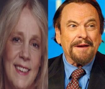 Rip Torn's Wife Amy Wright
