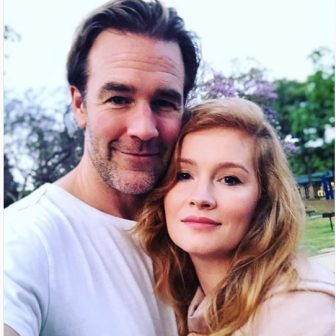 Meet James Van Der Beek' s Wife Kimberly (Brook) Van Der Beek
