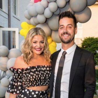 Meet Lauren Alaina's Boyfriend John Crist