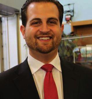 Elias Farah