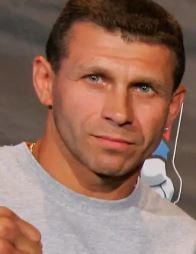 Igor Zinoviev