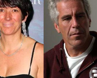 Jeffrey Epstein's gal pal Ghislaine Maxwell