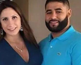 Juan Rodriguez' Wife Marissa Rodriguez