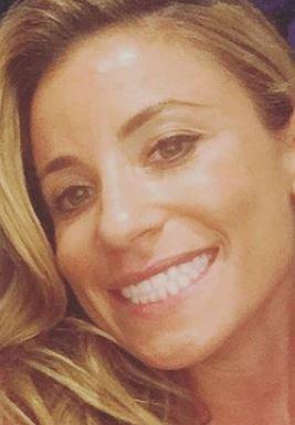 Lana Gomez,Sebastian Maniscalco wife