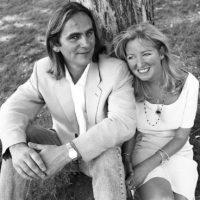Courtney & Paul Hill