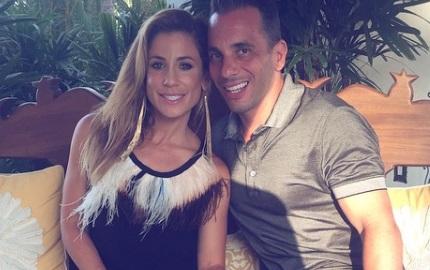 Sebastian Maniscalco's Wife Lana Gomez