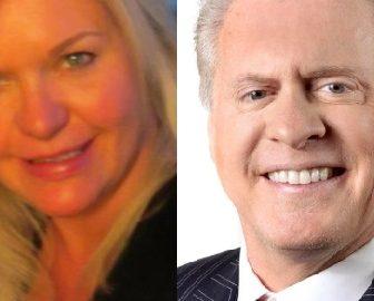 Wayne Allyn Root ex-wife Debra Root
