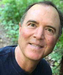 Adam Schiff Wife,Eve Schiff