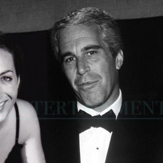 Who is Emmy Tayler British Actress linked to Jeffrey Epstein's inner Circle?