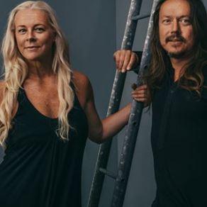 Malena Ernman & Svante Thunberg