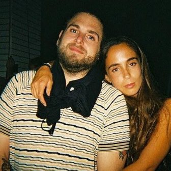 Who is Jonah Hill's Girlfriend Gianna Santos?
