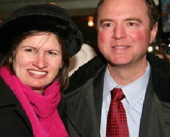 Adam Schiff's Wife Eve Schiff