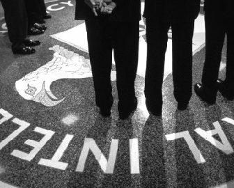 Who is the CIA agent/ Trump's Whistleblower who worked at the White House?