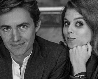 Princess Beatrice's Boyfriend Edoardo Mapelli Mozzi
