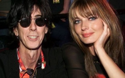Ric Ocasek Wife Paulina Porizkova Dailyentertainmentnews Com Nexterday is the seventh and final studio album released by former lead singer and songwriter of the cars, ric ocasek. ric ocasek wife paulina porizkova