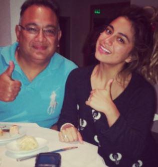 Patricia & Jerry Hernandez