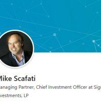 Michael Scafati