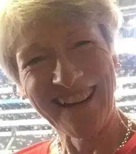 Gretchen Smith Bolton