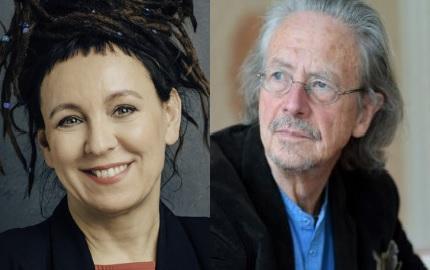 Peter Handke & Olga Tokarczuk
