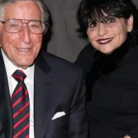 Joan Grande & Edward Butera