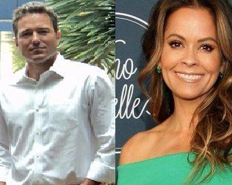 Brooke Burke's New Boyfriend Scott Rigsby