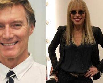 Carly Simon's Boyfriend Richard Koehler