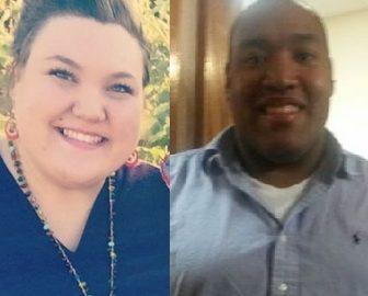Arkansas Police Officer Cebron Hackett's Wife Kayla Hackett