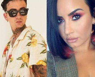 Meet Demi Lovato's New Boyfriend Model Austin Wilson