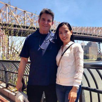 Bruce Hensel's Wife Selena Chu-Hensel