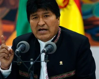 Top Facts About Bolivian President Evo Morales