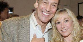 Andy Griggs & Liz Griggs