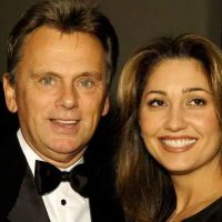 Pat Sajak Wife,Lesly Brown